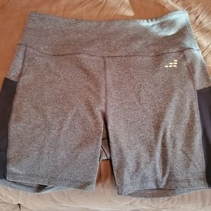 BCG women's bicycle shorts